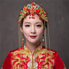 traditional hair accessories new national wedding hair accessories hairwear bridal