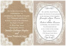 wedding invitations for friends friends invited wedding invitations personal wedding invitation