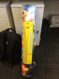 Westminster Council Tax Leaflet Crackdown On Dangerous And Irresponsible Use Of Fireworks