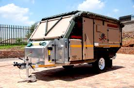 offroad camper commander rugged off road camper from conqueror