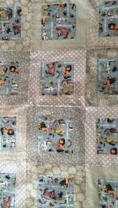 Where The Wild Things Are Crib Bedding by Where The Wild Things Are Baby Rag Quilt Brown Ivory Minky Crib
