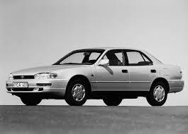 toyota camry specs 1991 1992 1993 1994 1995 1996