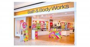 bath body works black friday 2017 bath u0026 body works