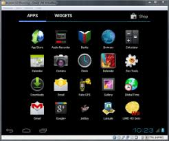 android on pc how to install and run android on pc using virtualbox