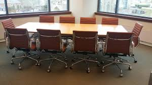 Blend Of New And Used Office Furniture Creates Beautiful Modern - Used office furniture sacramento