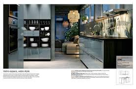 idee cuisine ikea idee déco cuisine 11 cuisine bois noir ikea get green