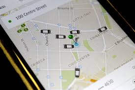 New Jersey Zip Code Map by 6 Things To Know About Uber In N J Nj Com