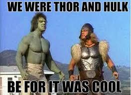 Thor Birthday Meme - 91 funniest avenger memes