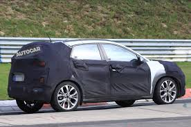 hyundai jeep 2015 hyundai kona small suv all but revealed ahead of june debut autocar