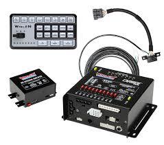 whelen siren light controller whelen ccsrnt4f cencom carbide remote siren light controller from