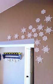 outstanding homemade wall decoration ideas 25 unique diy christmas wall decor ideas on pinterest christmas