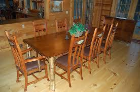 custom adirondack great camps style dining room chairs by custom made adirondack great camps style dining room chairs