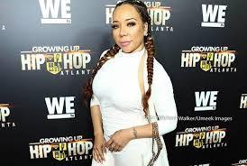 Ti Tiny House Atlanta by Tameka U0027tiny U0027 Harris Cried After Hearing New Jay Z Album