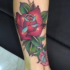 de tatuajes de rosas los 35 tatuajes en los brazos que toda mujer se muere por tener