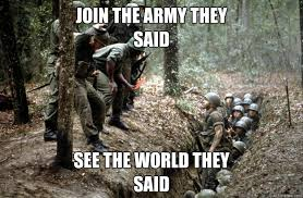 Funny Military Memes - a few funny army memes vision strike wear military blog
