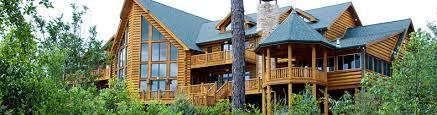 custom log homes hybrid log homes luxury log homes energy