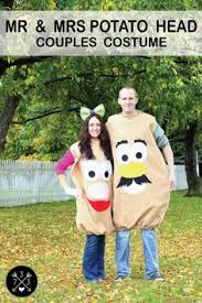 Potato Head Halloween Costumes Diy U0026 Potato Head Costume Mommy U0026 Daddy U0027s Costume