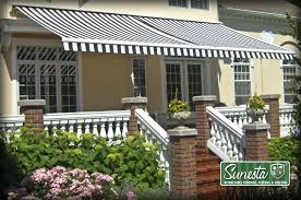 Deck Awning Retractable Deck Awnings U0026 Retractable Deck Canopies