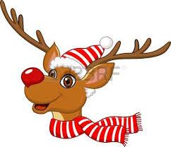 imagenes animadas de renos de navidad gazelle cartoon royalty free cliparts vectors and stock