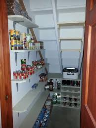 furniture small and simple wine and pantry storage design under