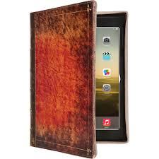 twelve south bookbook for ipad air vintage brown 12 1411 b u0026h