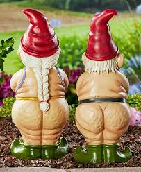 14 gnome garden statues ltd commodities