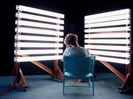 light therapy for depression and anxiety light therapy may work on chronic mood disorders too smart news