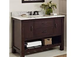 Vanity Ideas For Small Bathrooms by Source 34 Rustic Bathroom Vanities And Cabinets For A Cozy Touch