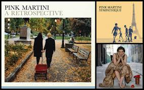 pink martini sympathique très ashley i u0027m going to france today sort of