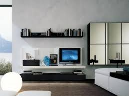 Tv Wall Units For Living Room Living Room Very Simple Design Decor Tv Wall Unit Appealing Tv