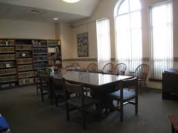 may 2014 one rhode island family the genealogy room at the library donated by the ross family