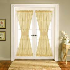 Doorway Privacy Curtains Front Doors Front Door Privacy Curtain Curtains Best