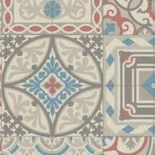 Kitchen Sheet Vinyl Flooring by Moroccan Style Vinyl Flooring Sheet Cushion Floor Kitchen Bathroom