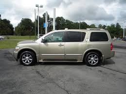 2006 infiniti qx56 city georgia paniagua auto mall
