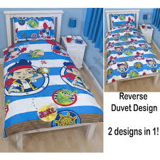 Kids Bedding Set For Boys by Boys And Girls Disney And Character Single Duvet Cover Bedding
