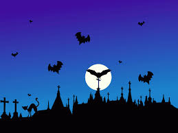 trick or treat cute halloween backgrounds 28049 hd wallpapers