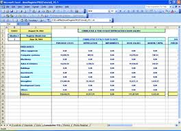 Free Accounting Spreadsheets by Excel Accounting Spreadsheet Free