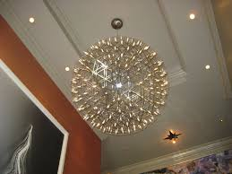 Chandeliers For by Home Design Modern Chandeliers For Staircase Industrial