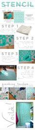 best 25 geometric stencil ideas on pinterest wall stenciling