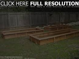 elevated garden beds lowes home outdoor decoration