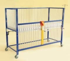 Crib Beds Homecare Crib Beds By Pedicraft Inc Medline Industries Inc