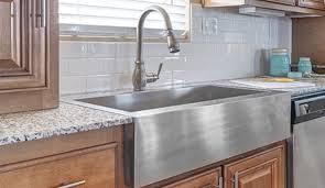 Mobile Home Kitchen Makeover - cabinet kitchen sinks for manufactured homes mobile home kitchen