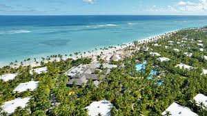 Map Of Punta Cana Secrets Royal Beach Punta Cana A Kuoni Hotel In Dominican Republic