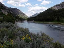 Wyoming rivers images Snake river canyon wyoming wikipedia jpg