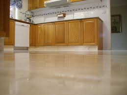 kitchen flooring linoleum tile types of for ceramic look yellow
