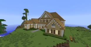 minecraft house wooden i love the simplicity the contrasts and
