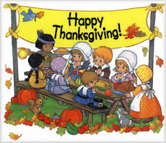Thanksgiving Feast Clip The Thanksgiving Feast K I D S I N Co Free
