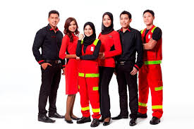 airasia uniform airasia announce rollout of new ground operations uniform airasia