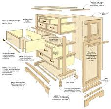 woodworking dresser plans woodworking wood dresser plans download