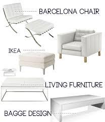 my modern white living room inspiration skimbaco lifestyle